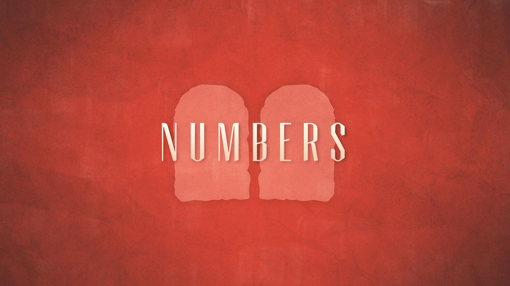 Numbers large preview