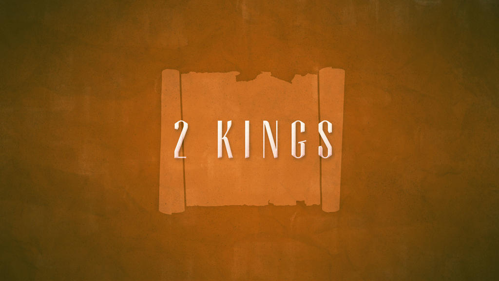 2 Kings large preview