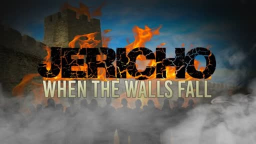 Jericho: When the Walls Fall