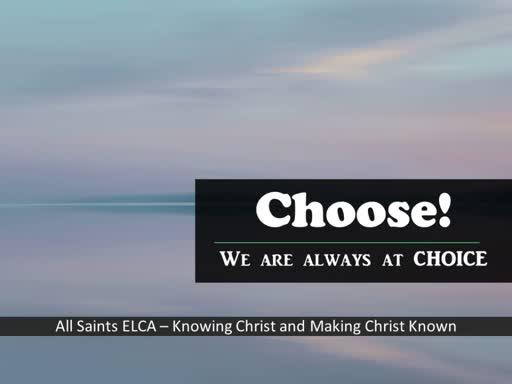 09--22-19 Choose