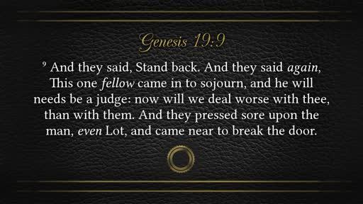 R.Jones Sept 22 2019 Sodom pt 3