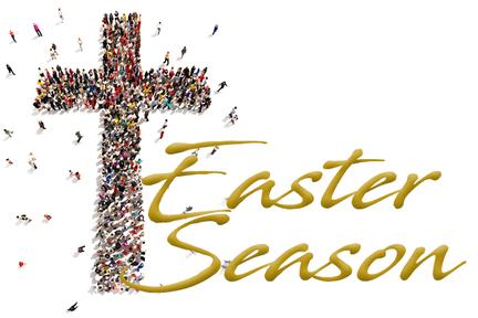 Easter Season 2019