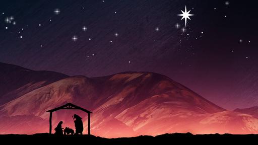 LONGED FOR CHRISTMAS