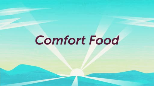 Comfort of Christ Coming