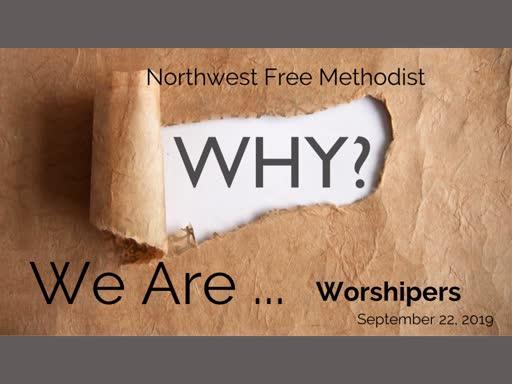 Worshipers
