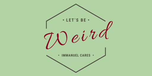 Called to be Weird