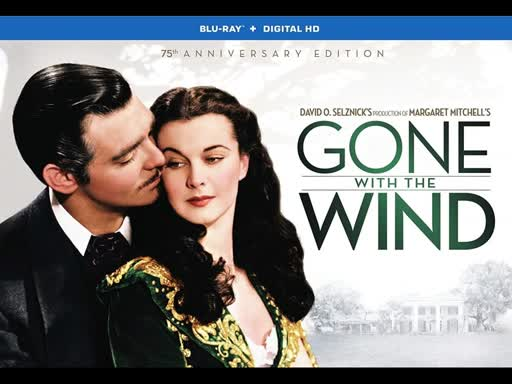 """9.22.19 """"Gone With the Wind"""" 2nd Service"""