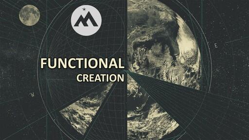FUNCTIONAL CREATION