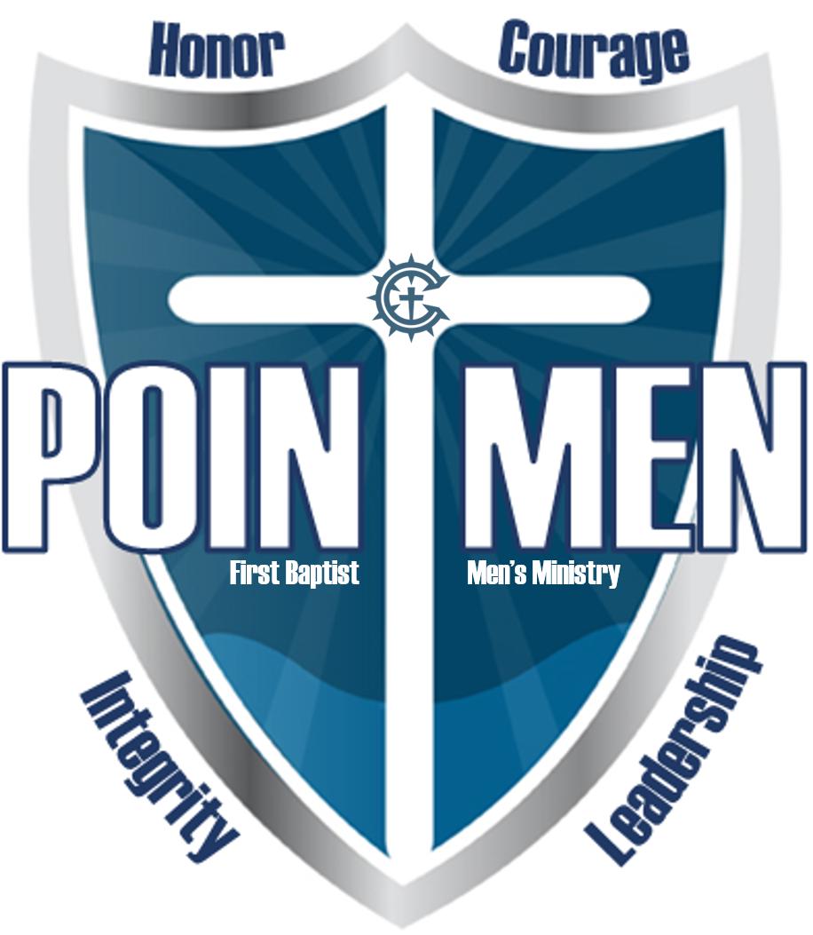 POINTMEN Logo