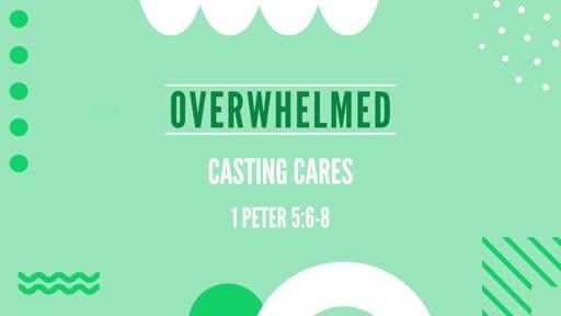 Casting Cares