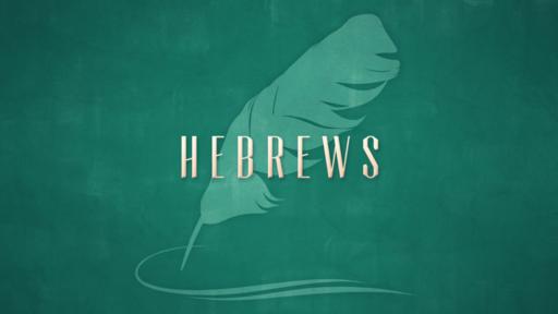 Hebrews 1:5-2:4, Sept 22, 2019