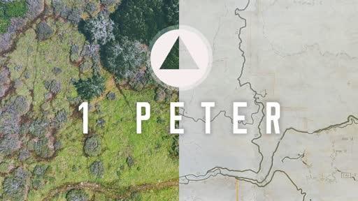 1 Peter 5:1-5 - Exhortation to Elders