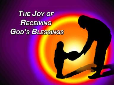 Stewardship 2019: Experiencing the Joy of Generosity
