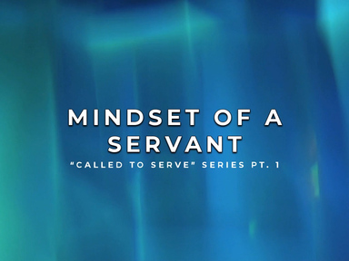 Called To Serve