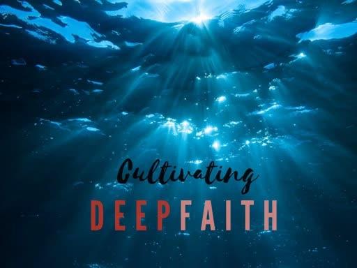 How do we continue to grow our faith?