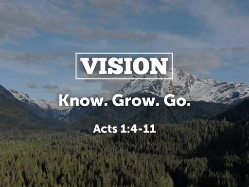 Vision pt 3