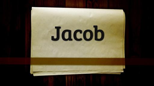 Jacob - 5/22/2016