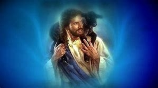 Ministering Like Jesus