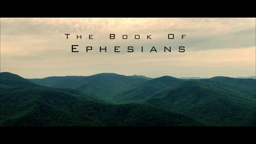 Ephesians 3:10-13