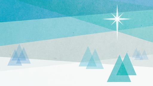 Christmas: Dawn