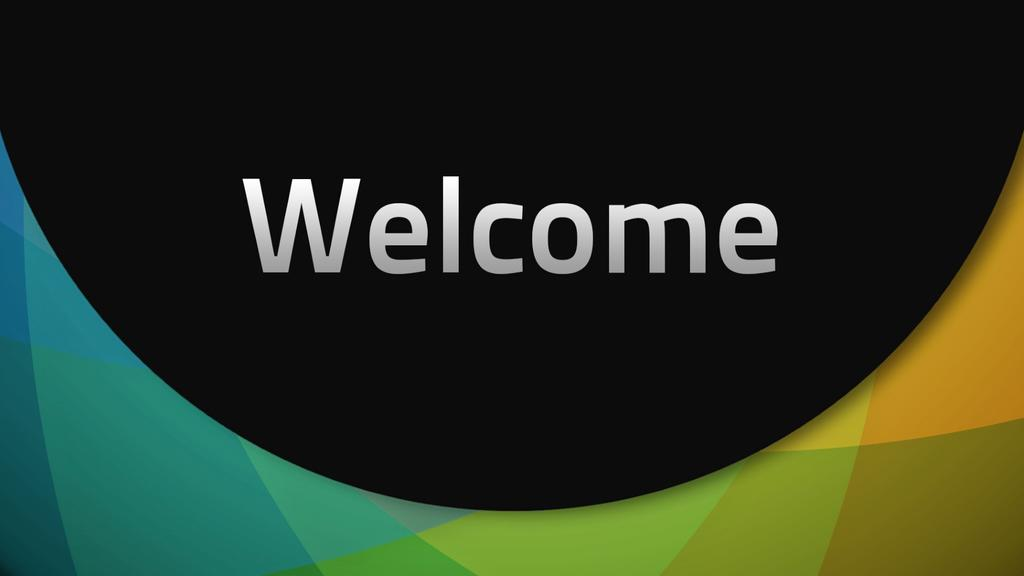Color Ring welcome 16x9 smart media preview