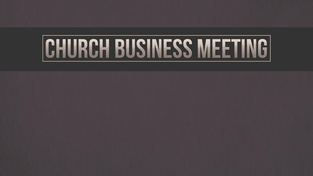 Business church meeting 16x9 smart media preview