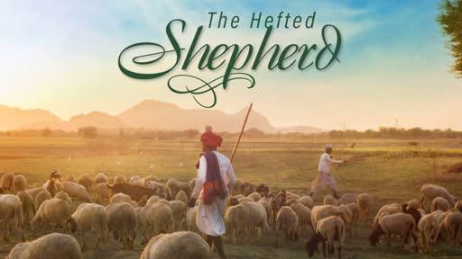 The Hefted Shepherd