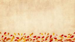 Fall Leaves content b PowerPoint Photoshop image