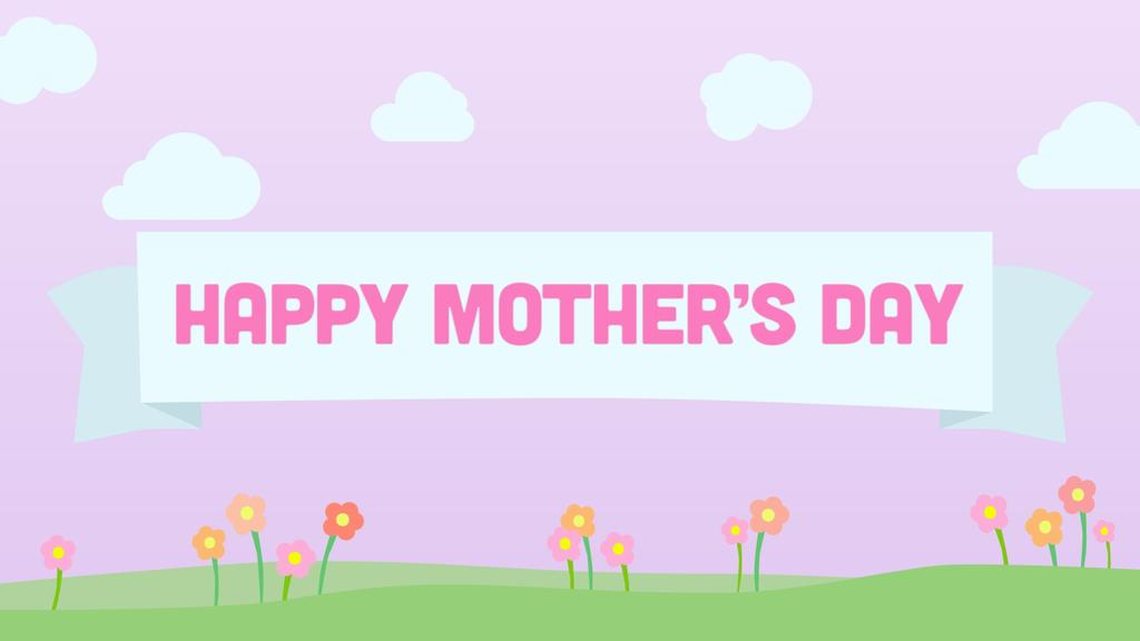 Mother's Day: Pink large preview