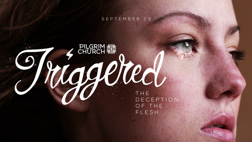 September 29, 2019 - Triggered Series, The Deception of the Flesh