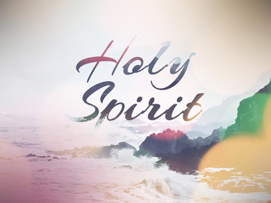 The Advantage of the Holy Spirit