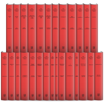 Anchor Yale Bible New Testament | AYB (27 vols.)