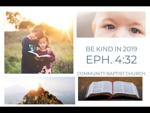 September 29, 2019 PM - Faith Promise Missions