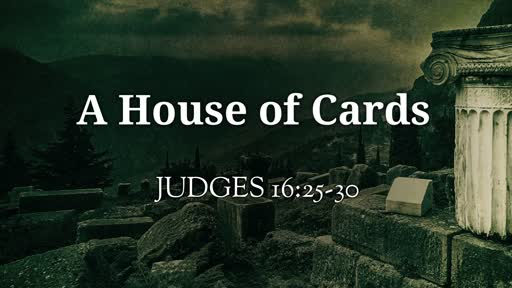 432 - A House of Cards