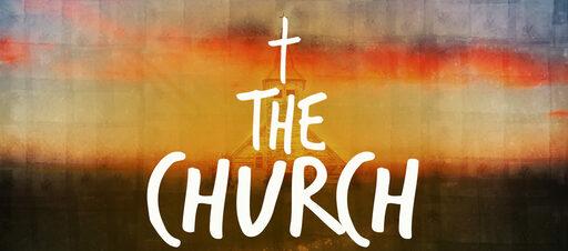 The Church as Building, Body, Bride.
