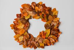 Fall Wreath  image 2