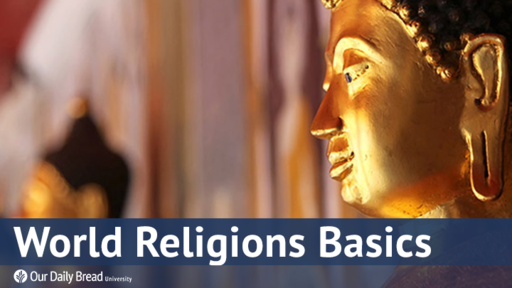 World Religions Basics
