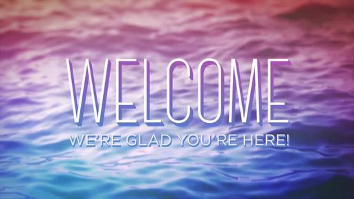 Summer Water - Welcome