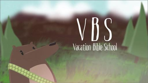 Children's Camp - Vacation Bible School