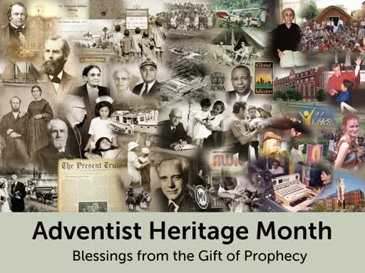 Blessings from the Gift of Prophecy