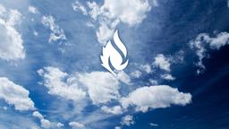 Clouds faithlife 16x9 PowerPoint image
