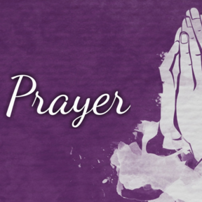 Prayer is Powerful