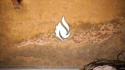 Cracked Wall faithlife 16x9 PowerPoint image