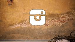 Cracked Wall instagram 16x9 PowerPoint image