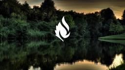 Lake Sunset faithlife 16x9 PowerPoint image