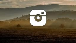 Landscape instagram 16x9 PowerPoint image