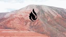 Desert Mountain faithlife 16x9 PowerPoint image