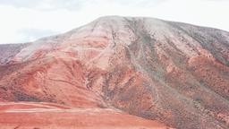 Desert Mountain header subheader 16x9 PowerPoint image