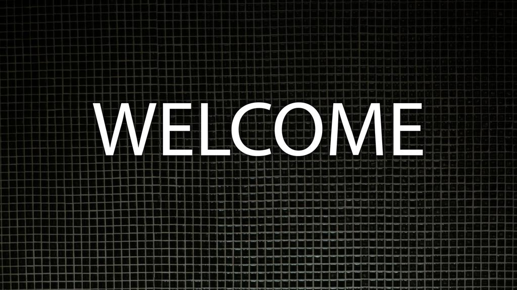 Tile welcome 16x9 smart media preview
