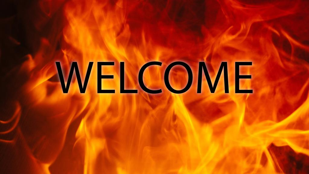 Fire welcome 16x9 smart media preview